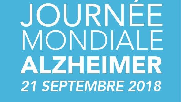 Journée mondiale de lutte contre la maladie d'Alzheimer