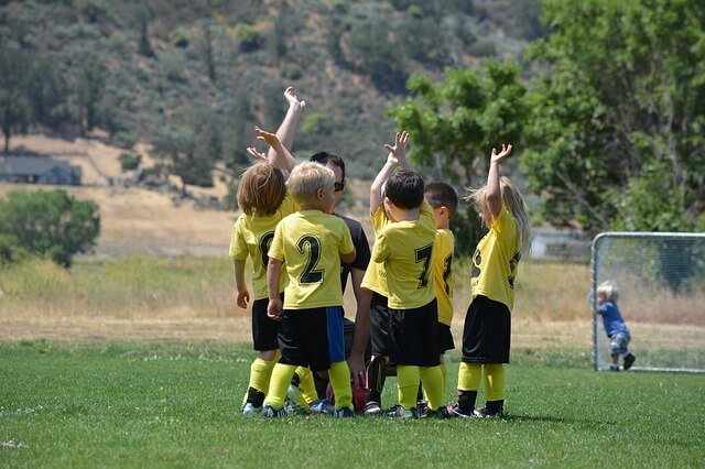 Sport chez les enfants : les recommandations du HCSP pour le certificat de non contre-indication