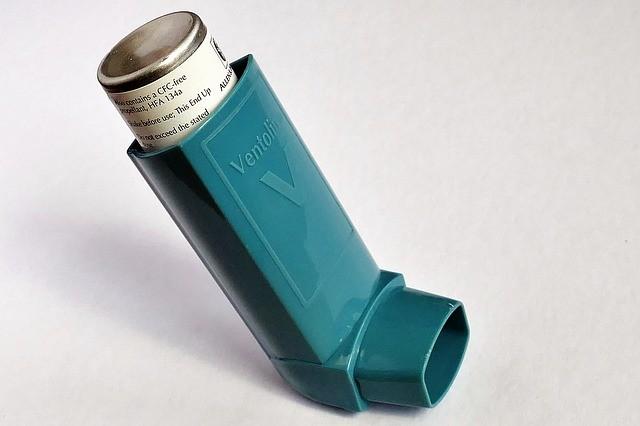Une application pour aider à mieux contrôler son asthme